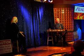 Breakfast with Sedaka, Branson MO Shows (2)