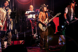 Tribute To Southern Rock, Branson MO Shows (2)