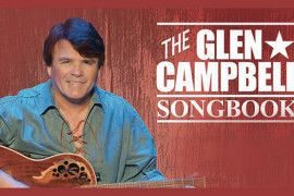 The Glen Campbell Song Book, Branson MO Shows (0)