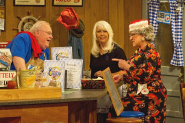 Larry's Country Diner, Branson MO Shows (0)
