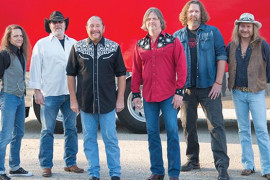 Marshall Tucker Band, Branson MO Shows (0)