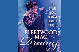 Fleetwood Mac Dreams The Stevie Nicks Concert Tribute, Branson MO Shows (0)