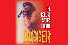 Jagger The Rolling Stones Concert Tribute, Branson MO Shows (0)