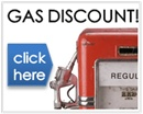Gas Discount Coupon