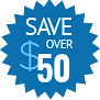 Save Over $50 on this Branson package.