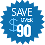 Save Over $90 on this Branson package.