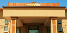 Barrington Hotel & Suites