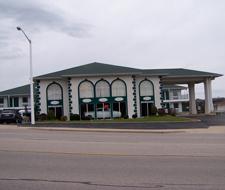 Classic Motor Inn