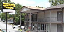 Compton Ridge Lodge