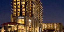 Hilton Convention Center Hotel