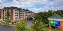 Holiday Inn Express Green Mountain