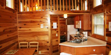 Port of Kimberling Resort Cabins