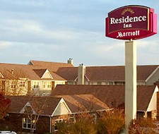 Residence Inn Marriott