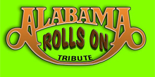 Alabama Rolls On Tribute