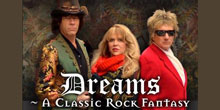 Dreams - A Classic Rock Fantasy