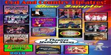 GAC Sampler Show