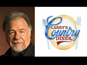 Larry's Country Diner-Gene Watson