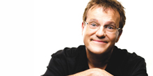Larry's Country Diner-Mark Lowry