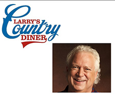 Larry's Country Diner-T. Graham Brown