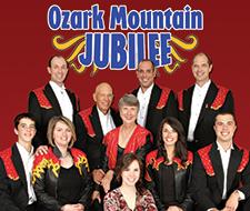 Ozark Mountain Jubilee