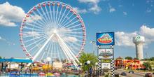The Branson Ferris Wheel