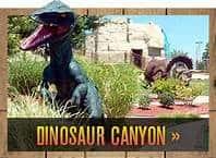 Dinosaur Canyon