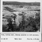 Table Rock Dam 7/25/1955