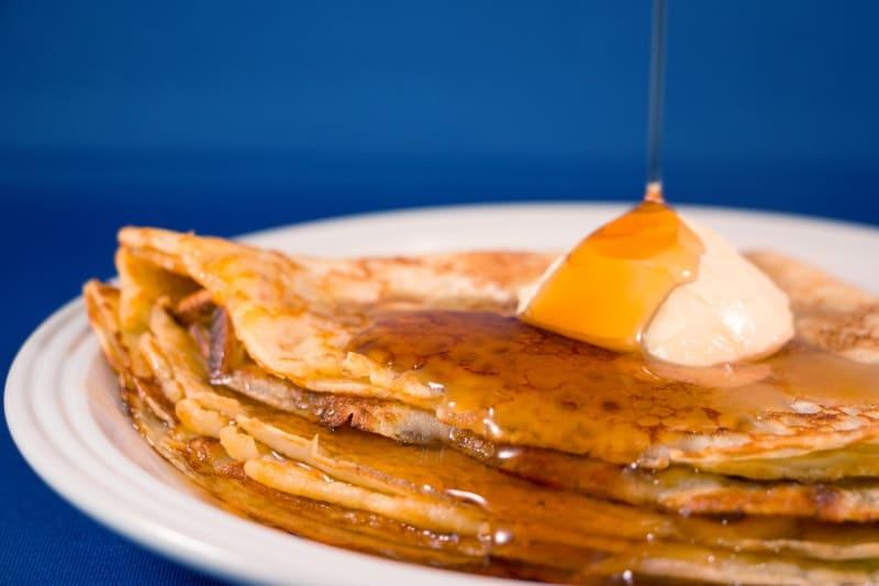 Mama Hughes Swedish Pancakes Branson Com