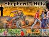Shepherd of the Hills Outdoor Drama and Super Summer Cruise are back!