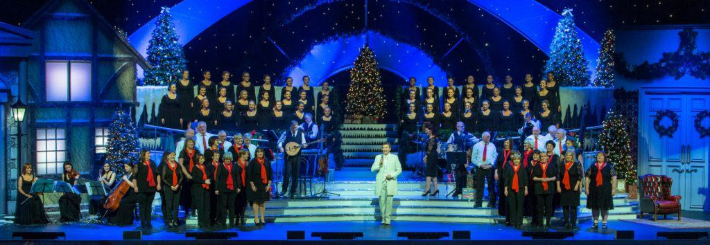Daniel O'Donnell Christmas