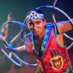 Hoop Dancer SDC