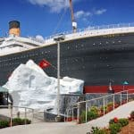 Titanic Museum on 76 Country Blvd.