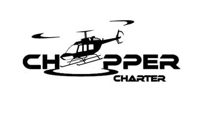 Chopper Charter Branson