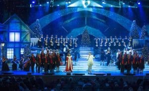 Christmas with Daniel at the Welk Resort Theatre!