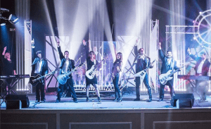The Prophecy – A Trans-Siberian Orchestra Style Show