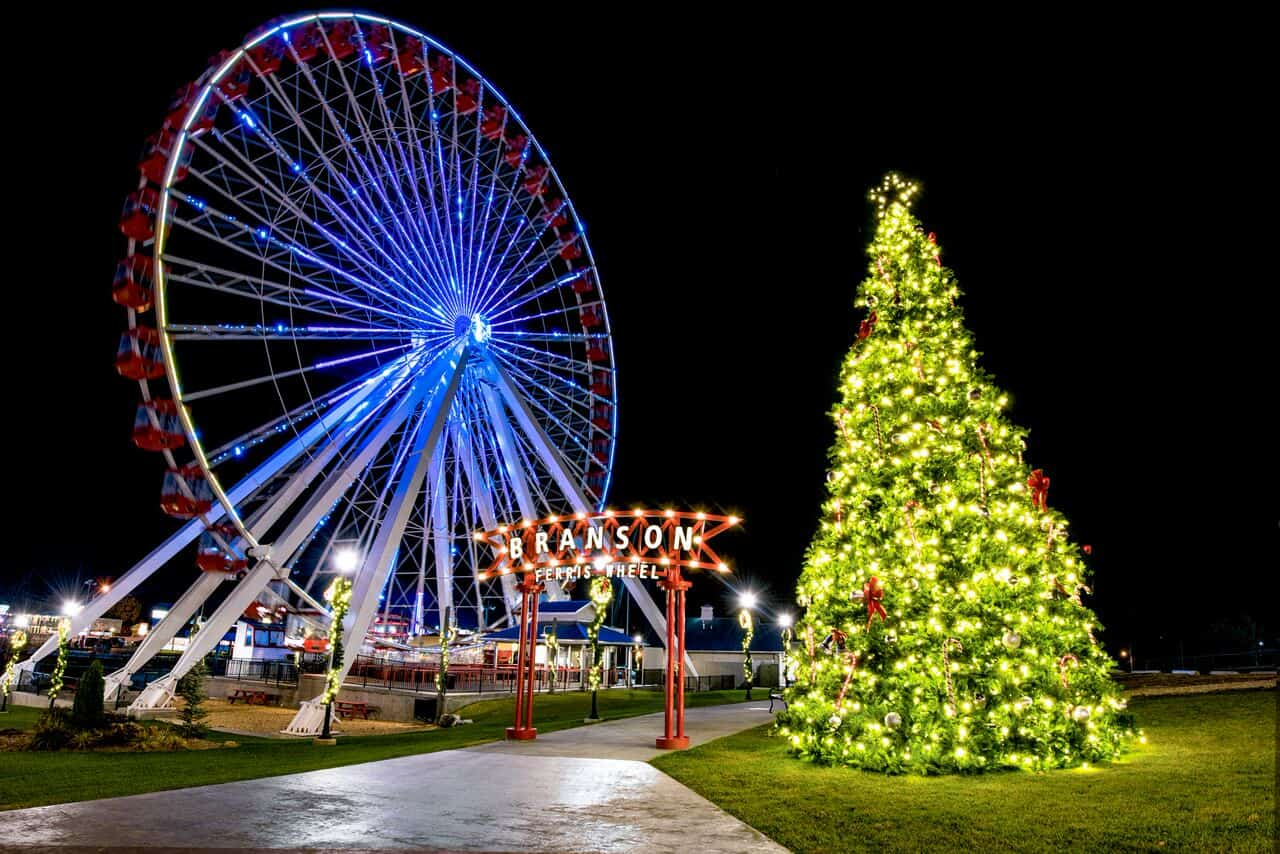 Christmas In Branson 2020 Packages Christmas in Branson