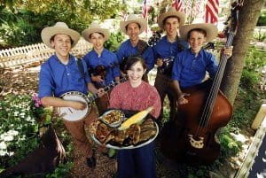 Bluegrass & BBQ at Silver Dollar City