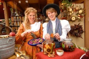 Harvest Festival at Silver Dollar City