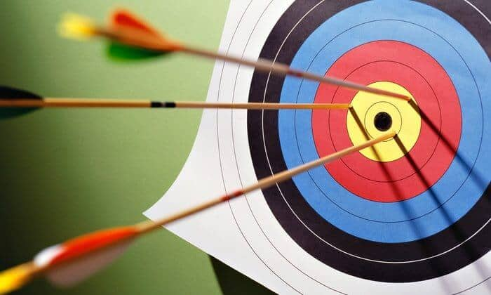 Missouri National Archery in the Schools (MoNASP) State Tournament