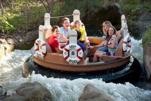 Season Pass Holder Appreciate Days at Silver Dollar City