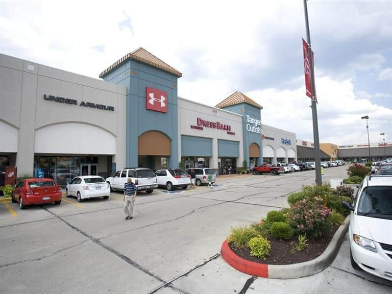 Tanger Outlet Presidents Day Weekend Sale