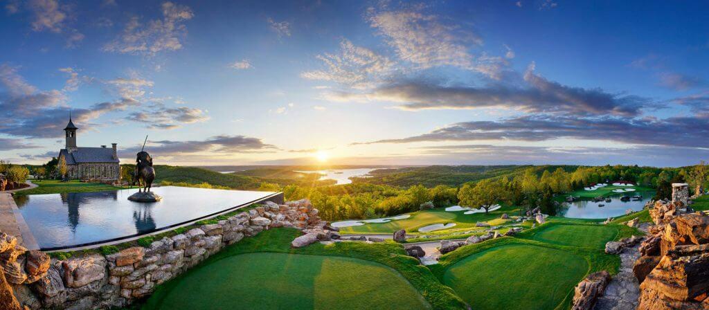 Bass Pro Shops Legends of Golf – Big Cedar