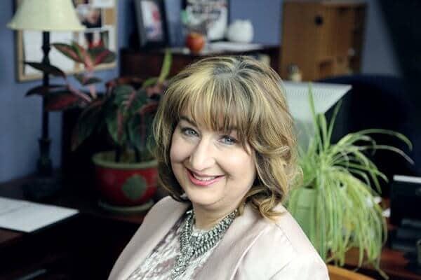 Shawna Tasker, Group Sales Coordinator