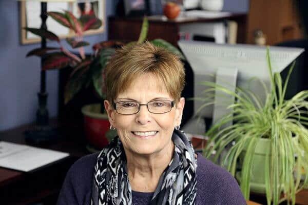 Vicki Cook, Senior Sales Manager