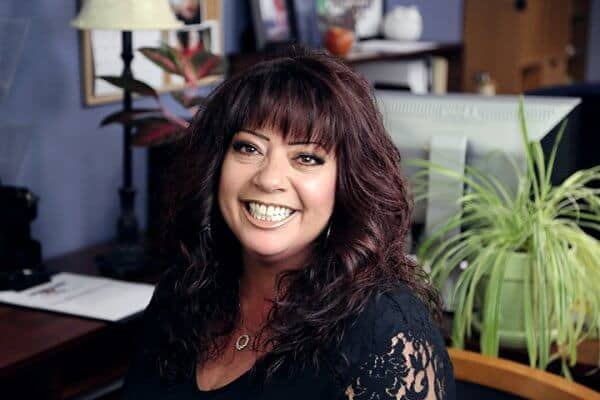Amy Love, Group Sales Manager