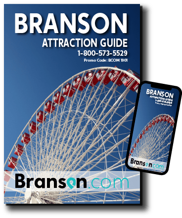 Branson Visitor Attraction Guide