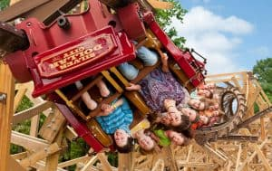 Things to do in Silver Dollar City
