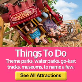 Click to Find Attractions in Branson MO