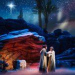 JESUS! Live on Stage at Sight & Sound Theatre, Jesus's Birth Scene
