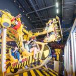 WonderWorks ride
